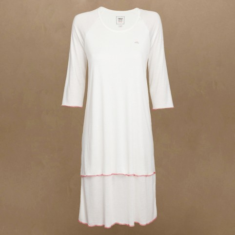 NIGHTIE CASHMERE TOUCH